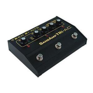 Gitaar effectpedaal Tech 21 Sansamp Tri-ac