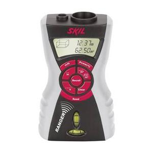 Ultraschallmessgerät Skil 0520 AA - Rot/Schwarz