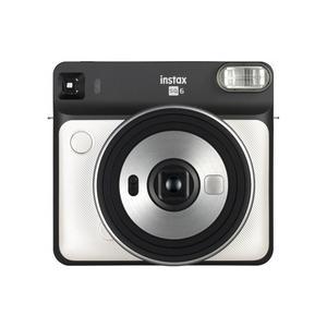 Sofortbildkamera Fujifilm instax Square SQ6 - Schwarz / Weiß