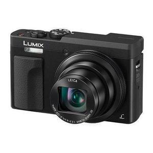 Compact Panasonic Lumix DC-TZ90 - Noir