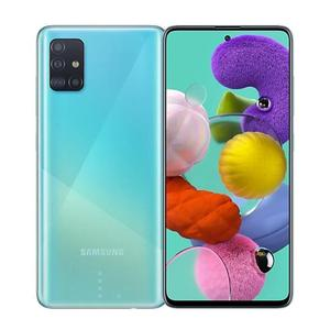 Galaxy A51 128 Go Dual Sim - Azur - Débloqué