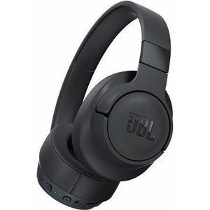 Casque Réducteur de Bruit   Bluetooth  avec Micro Jbl Tune 750BT - Noir