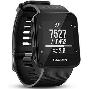 Sportuhr GPS Garmin Forerunner 35 - Schwarz