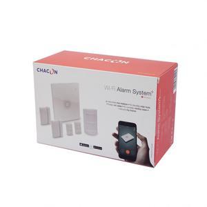 Objets connectés Chacon WiFi Alarm System+ 34949