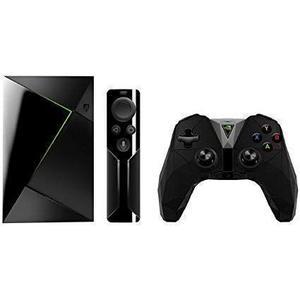 Nvidia Shield TV 2017 - HDD 16 GB - Negro