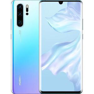 Huawei P30 Pro 128 Gb Dual Sim - Blau (Peacock Blue) - Ohne Vertrag