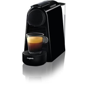 Cafeteras Expresso Compatible con Nespresso Magimix Essenza Mini 11368 - Noir