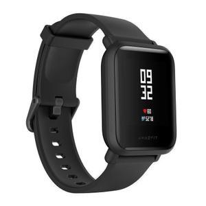 Huami Smart Watch Amazfit BIP Lite GPS - Preto