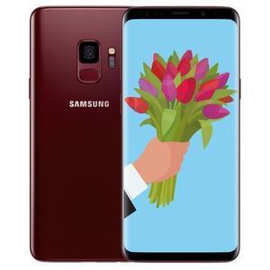 Galaxy S9 64 Gb - Rot - Ohne Vertrag