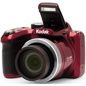 Kompakt Bridge Kamera Kodak Pixpro AZ401 - Rot