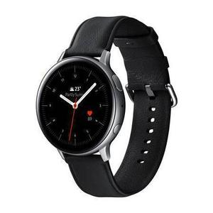 Galaxy Watch Active2 40 mm Cardio GPS - Cloud Silver