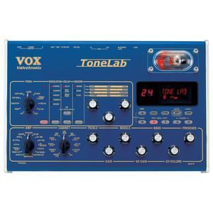 Vox Valvetronix ToneLab Αξεσουάρ ήχου