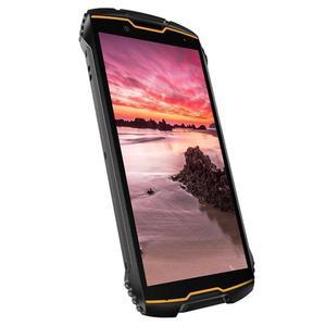 Cubot KingKong Mini 32 GB (Dual Sim) - Black/Orange - Unlocked