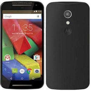 Motorola Moto G (2nd gen) 8 Gb Dual Sim - Negro - Libre