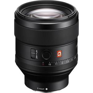 Objectif Sony E 85mm f/1.4