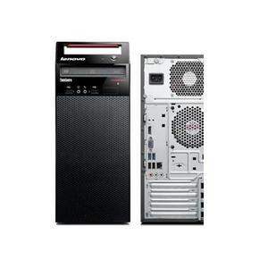 Lenovo ThinkCentre E73 10AV-003HGE Pentium 3 GHz - HDD 500 Go RAM 4 Go