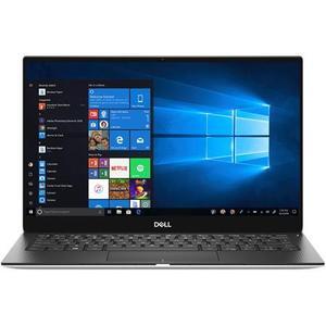 "Dell XPS 9380 13"" Core i7 1,8 GHz - SSD 512 GB - 16GB AZERTY - Ranska"