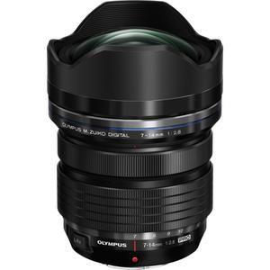 Objektiv Olympus Micro 4/3 M.Zuiko Digital ED 7-14mm f/2.8 PRO