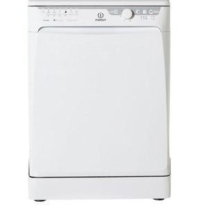 Lave-vaisselle pose libre 60 cm Indesit DFP 27B16 FR - 13  Couverts