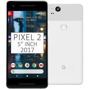 Google Pixel 2 64 Gb   - Blanco - Libre