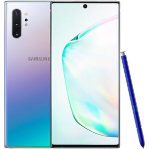 Galaxy Note10 256 Gb - Plateado - Libre