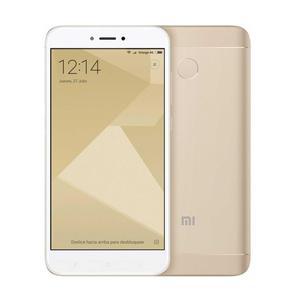Xiaomi Redmi 4 (4X) 16 GB (Dual Sim) - Dourado - Desbloqueado