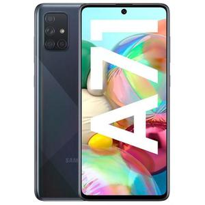 Galaxy A71 128 GB (Dual Sim) - Black - Unlocked