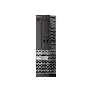 Dell OptiPlex 3020 SFF Core i5 3,2 GHz - SSD 120 GB RAM 8GB