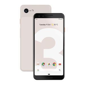 Google Pixel 3 XL 128 Gb - Rosa - Ohne Vertrag