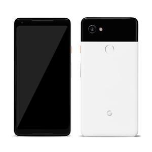 Google Pixel 2 XL 64 Go - Noir/Blanc - Débloqué
