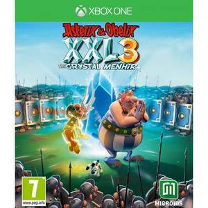 Asterix & Obelix XXL 3: The Crystal Menhir - Xbox One