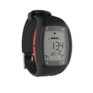 Smart Watch Cardio­frequenzimetro GPS Decathlon Kalenji Onrhythm 500 - Nero