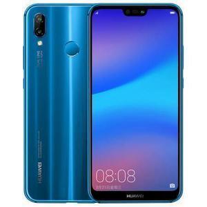 Huawei Nova 3e 64 Go Dual Sim - Bleu - Débloqué