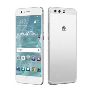 Huawei P10 Plus 128 GB (Dual Sim) - Silver - Unlocked