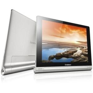 Lenovo YOGA TABLET 2 (2014) - HDD 16 GB - Silver - (WiFi + 3G)