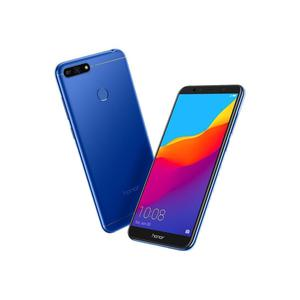 Huawei Honor 7A 32 Gb Dual Sim - Blau (Peacock Blue) - Ohne Vertrag
