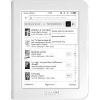 Bookeen Diva HD 6 WiFi Libro electrónico