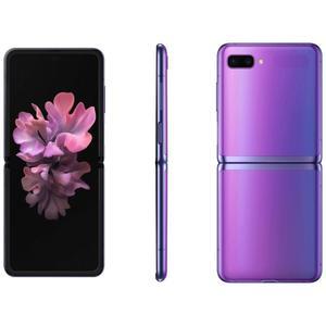 Galaxy Z Flip 256 GB - Purple - Unlocked