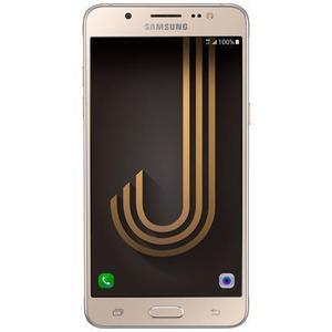 Galaxy J5 (2016) 16 Gb Dual Sim - Dorado - Libre