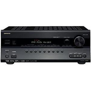 Onkyo TX-SR607 Amplificadores De Som