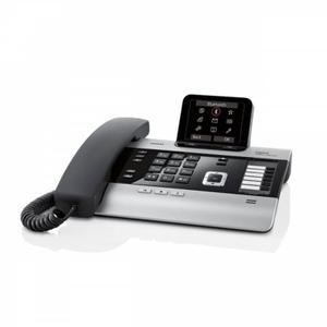 Teléfono fijo con cable Gigaset DX800A
