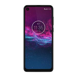 Motorola One action 128 GB - Black - Unlocked