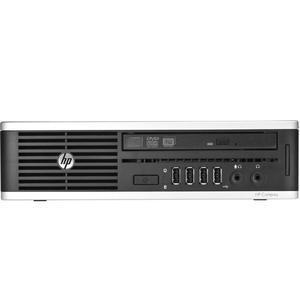 Hp Compaq Elite 8300 USDT Pentium 2,9 GHz - SSD 256 GB RAM 8GB AZERTY