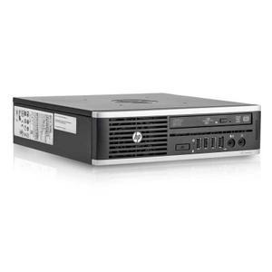 Hp Compaq Elite 8300 USDT Pentium 2,9 GHz - SSD 480 GB RAM 8GB AZERTY