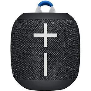 Ultimate Ears Wonderboom 2 Speaker Bluetooth - Musta