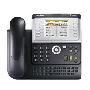 Téléphone fixe Alcatel 4068 IP Touch