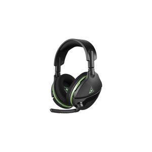Casque Gaming Bluetooth avec Micro Turtle Beach Stealth 600 - Noir/Vert