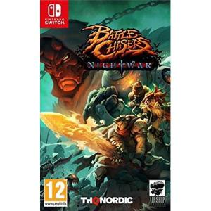 Battle Chasers: Nightwar - Nintendo Switch