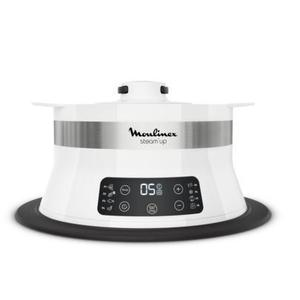 Moulinex Steam Up Steamer Vj504010