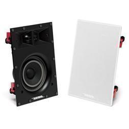 Bose Virtually Invisible 691 Speaker    - Wit